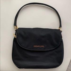 Michael Kors - Black Nylon Bag